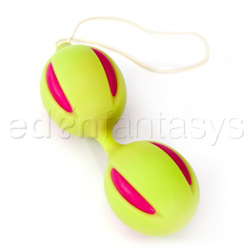 Smartballs - sex toy for women