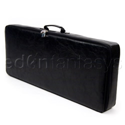 For your nymphomation adult toy chest - Storage container