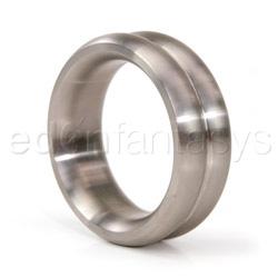 Fury brushed - cock ring