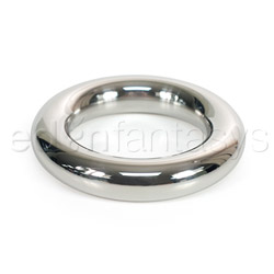 Omega mirror - cock ring