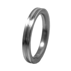 Cock ring - Quarter screw - view #1