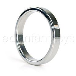 Titan mirror - cock ring