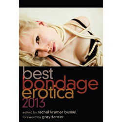 Best bondage erotica 2013 - Book