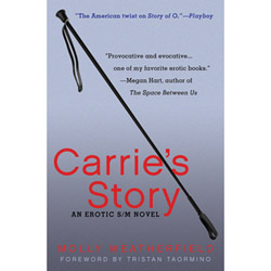 Carrie's story 2 - Book