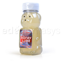 Honey lube - water based lube