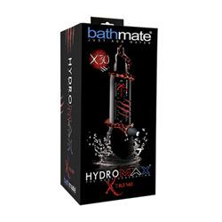 Water penis pump - Hydromax X30 xtreme - view #3