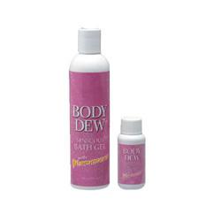 Body dew shower gel - DVD