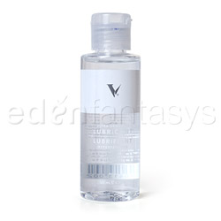 V Ultra Sensitive Lubricant - water based lube