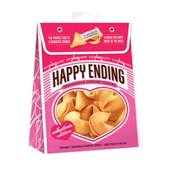 Happy ending fortune cookies valentines edition - Adult game