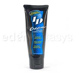 ID cream lubricant