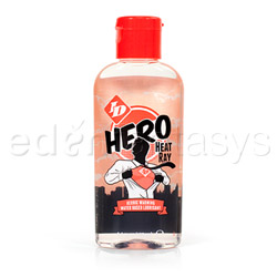 Hero heat ray - lubricant