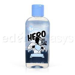 Hero cool blast - lubricant
