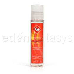 ID sensation warming liquid