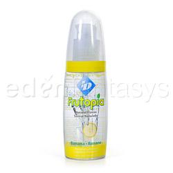 ID Frutopia - water based lube