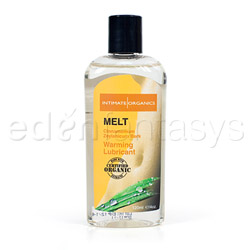 Lubricant - Melt warming lubricant - view #1
