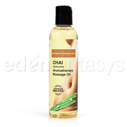Oil - Aromatherapy massage oil - view #1