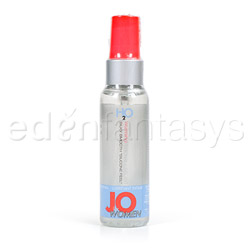 Lubricant - JO for women premium warming lubricant - view #1
