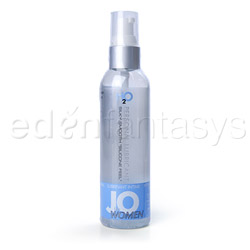 JO H2O for women personal lubricant - water based lube