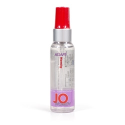 JO agape personal lubricant