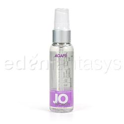 JO agape women warming lubricant