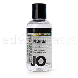 JO personal anal lubricant