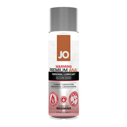 JO personal warming anal lubricant - anal lube