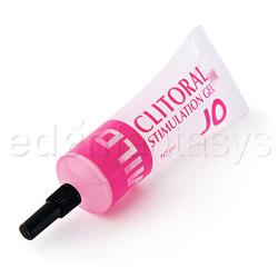 System JO clitoral gel - lubricant