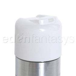Sensual bath - System JO for women body shaving gel - view #2