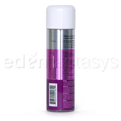 Sensual bath - System JO for women body shaving gel - view #3