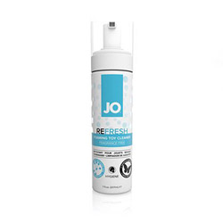 JO anti-bacterial toy cleaner - toy cleanser