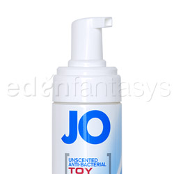 Toy cleanser  - JO anti-bacterial toy cleaner - view #2