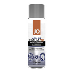 Lubricant - JO premium cool anal lubricant - view #1