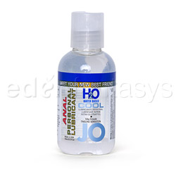 JO H2O cool anal lubricant