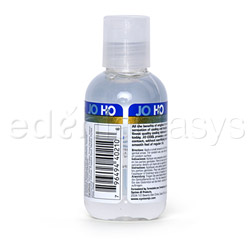 Lubricant - JO H2O cool anal lubricant - view #2