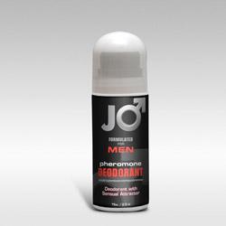 Pheromone deodorant for men - Cologne