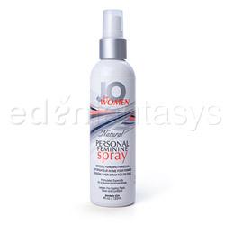 System JO personal feminine spray