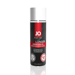 Prolonger gel