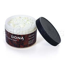Bath and shower gel - Dona bath milk - view #2