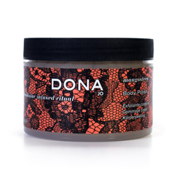 Dona body polish - scrub