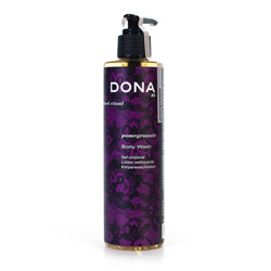 Dona body wash - soap