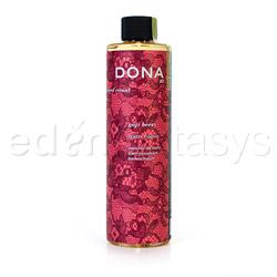 Dona bath foam - bath and shower gel