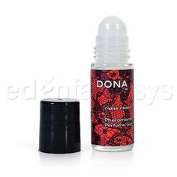 Dona pheromone perfume gel