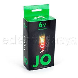 JO 6v volt 12 pack - arousal lube