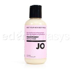 JO maximizer - cream