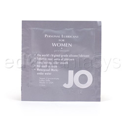 Lubricant - JO for women premium lubricant - view #1