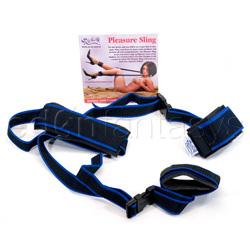Rachel's pleasure sling - sex toy