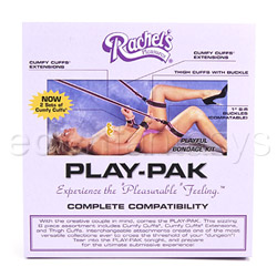 BDSM kit - Rachel's play-pak - view #3