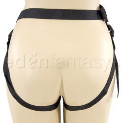 Double strap harness - Harness the pleasure - view #4