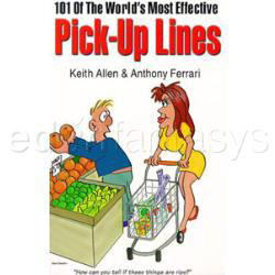 101 Pick-Up Lines - DVD