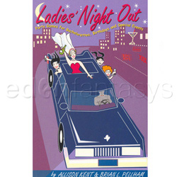 Ladies Night Out - book